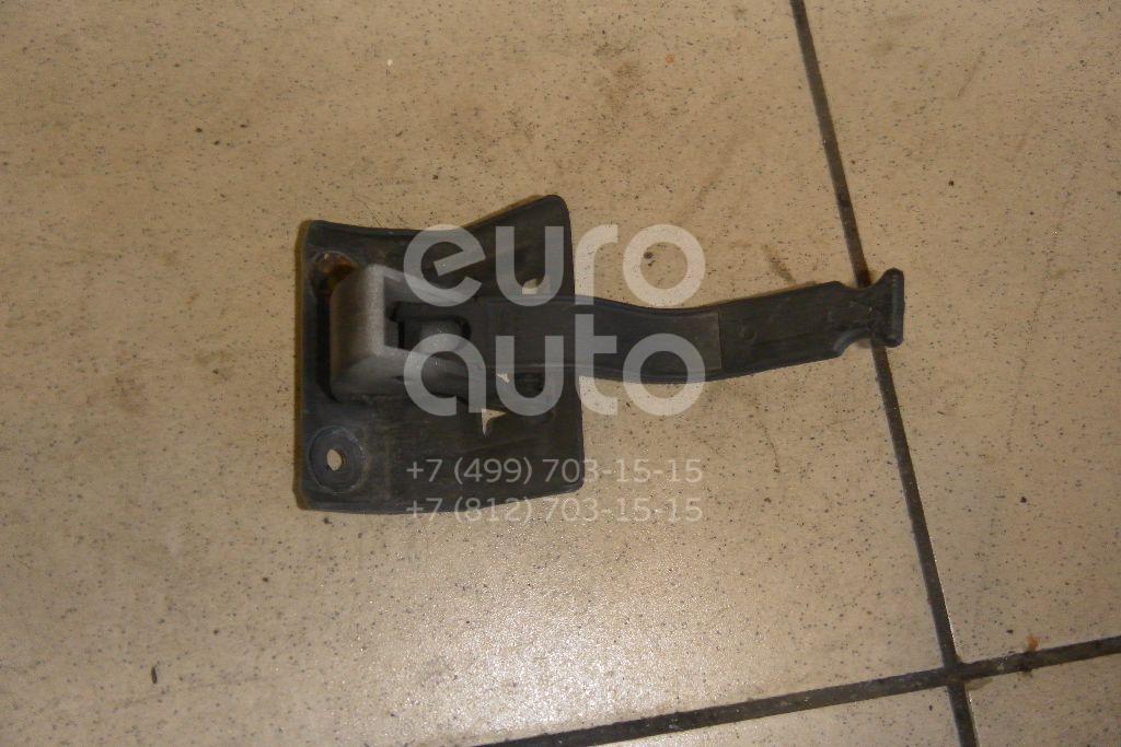 Ручка открывания капота для Renault Megane II 2003-2009 - Фото №1