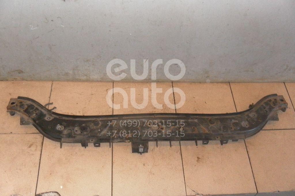 Панель передняя для Renault Megane II 2002-2009 - Фото №1