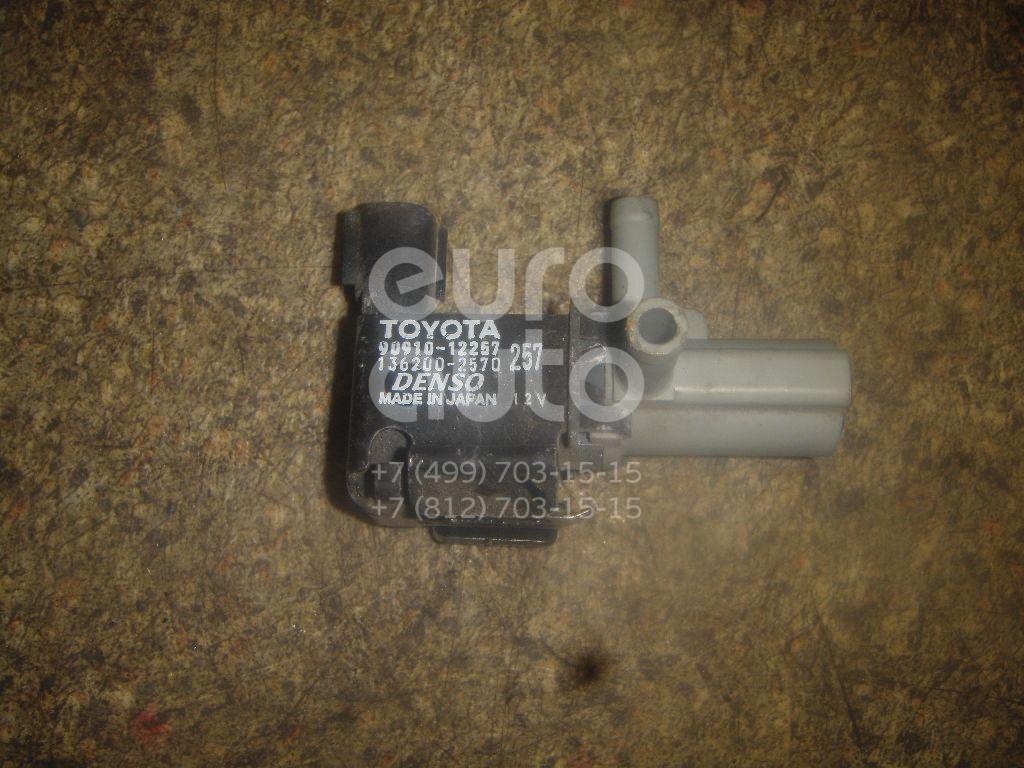 Клапан электромагнитный для Toyota Corolla E12 2001-2006 - Фото №1