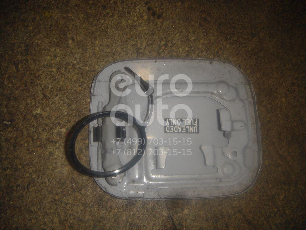 Лючок бензобака для Toyota Corolla E12 2001-2006 - Фото №1