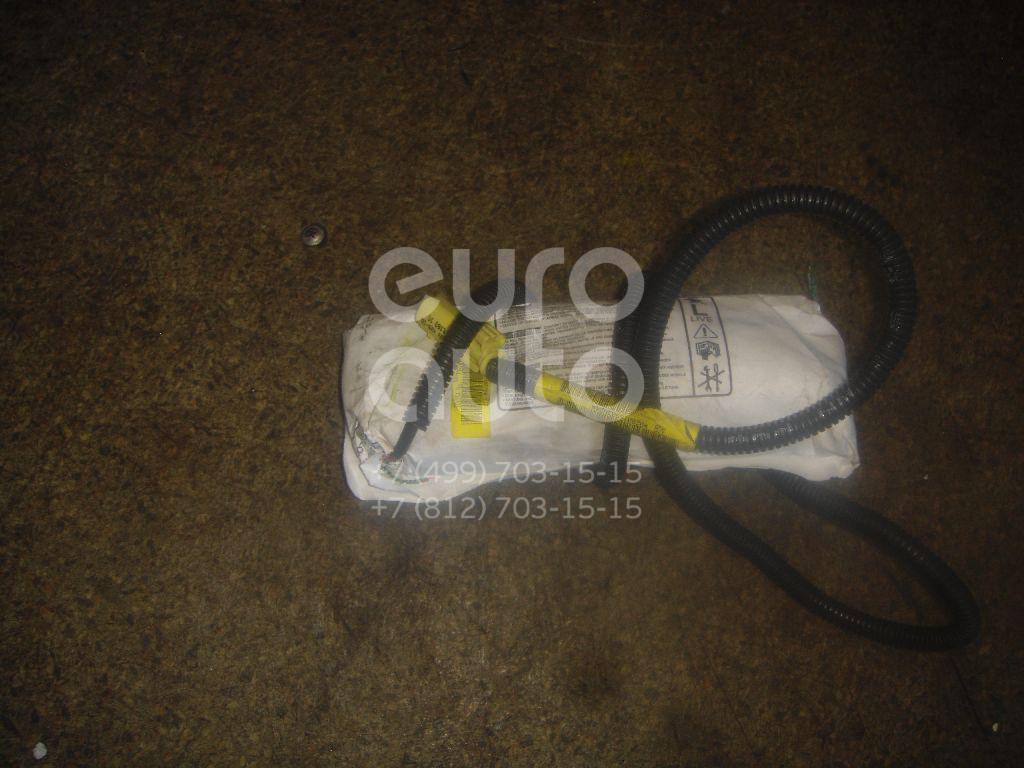 Подушка безопасности боковая (в сиденье) для Toyota Corolla E12 2001-2006 - Фото №1