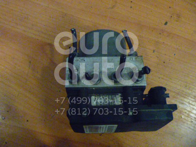 Блок ABS (насос) для Citroen C4 2005-2011 - Фото №1