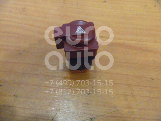 Кнопка аварийной сигнализации для Citroen C4 2005-2011 - Фото №1