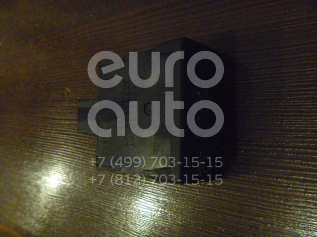 Кнопка корректора фар для Citroen,Peugeot C4 2005-2011;207 2006-2013 - Фото №1