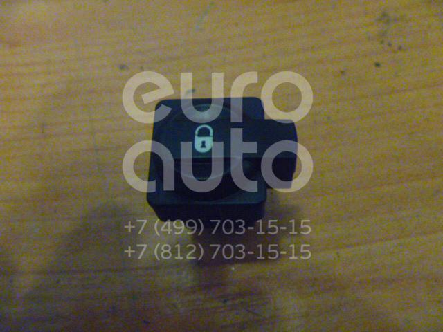 Кнопка центрального замка для Citroen C4 2005-2011 - Фото №1