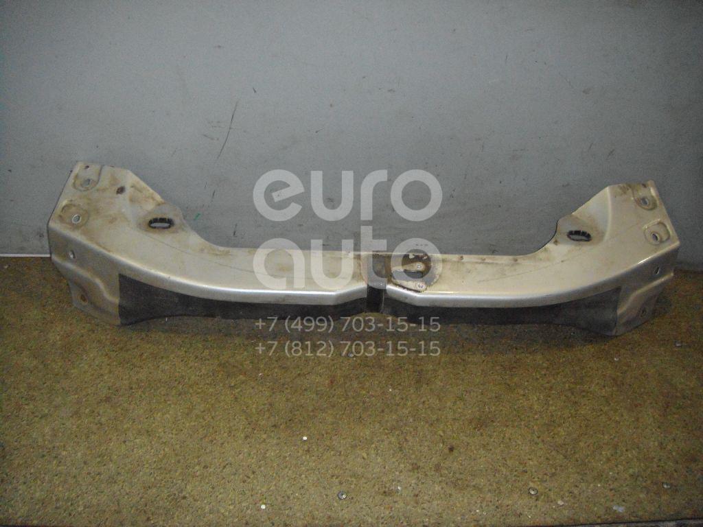Панель передняя для Mercedes Benz W163 M-Klasse (ML) 1998-2004 - Фото №1