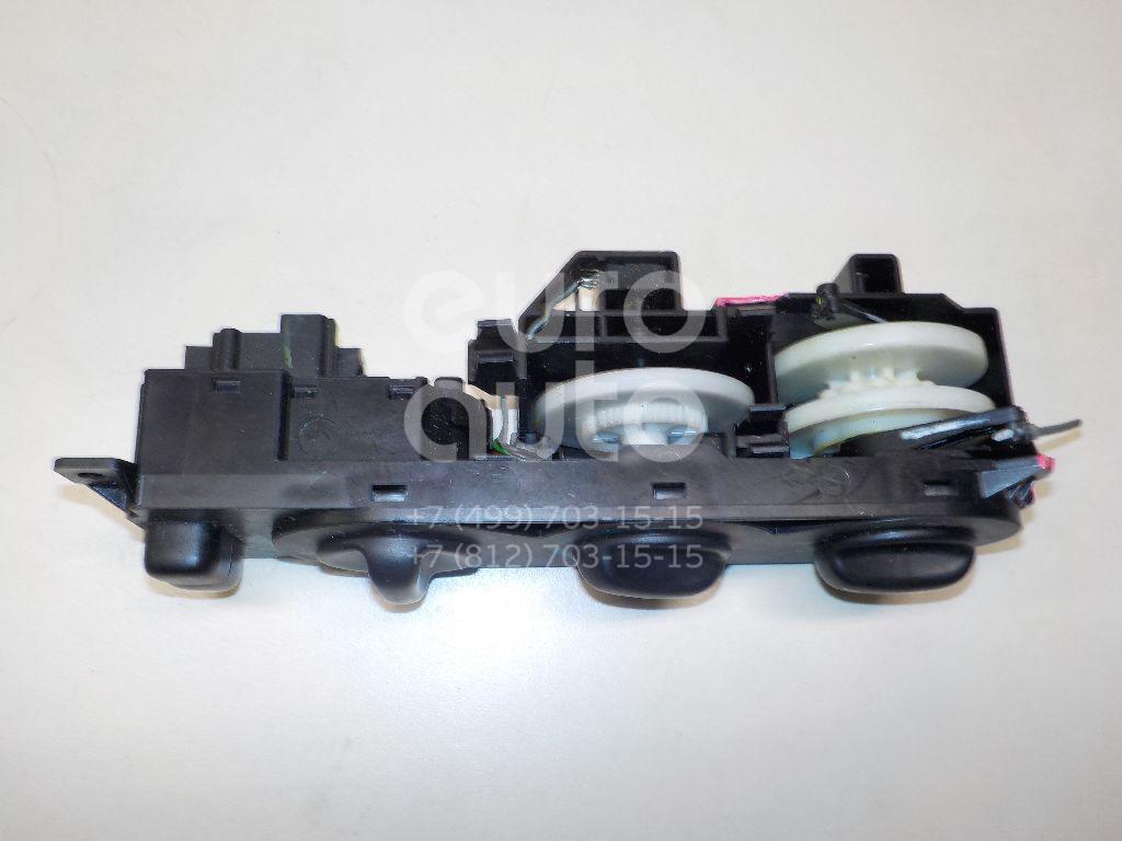 Блок управления отопителем для Mercedes Benz W163 M-Klasse (ML) 1998-2004 - Фото №1