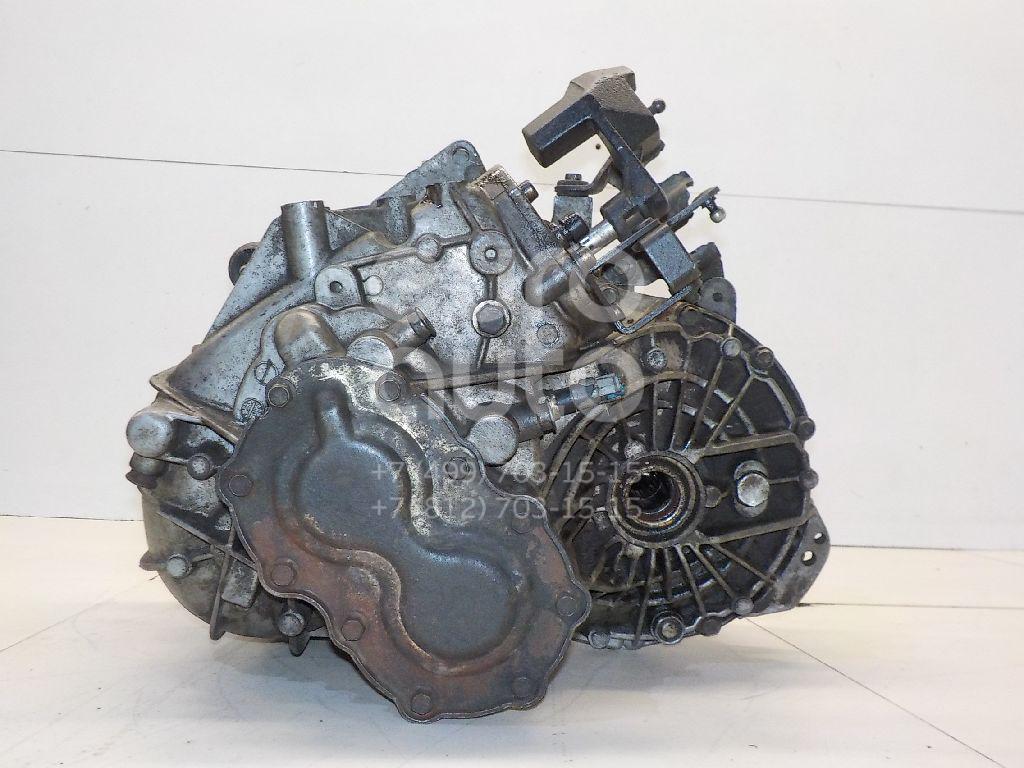 МКПП (механическая коробка переключения передач) для Chevrolet,Opel Captiva (C100) 2006-2010;Antara 2007-2015 - Фото №1
