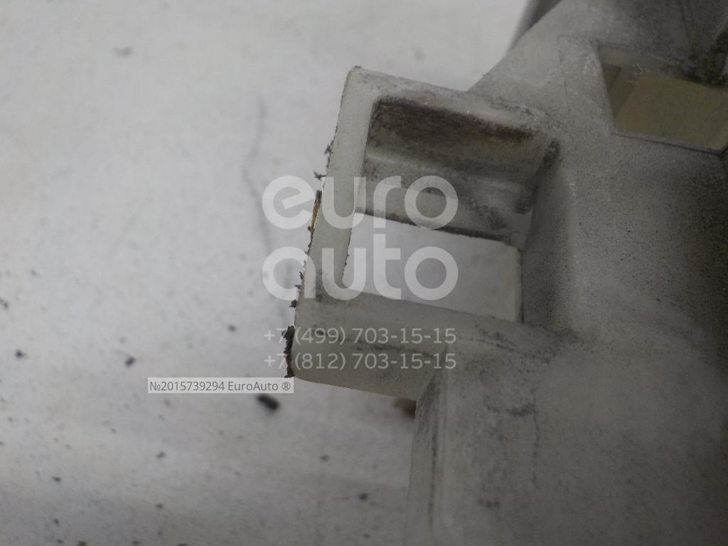 Вентилятор радиатора для Toyota Corolla E12 2001-2007 - Фото №1