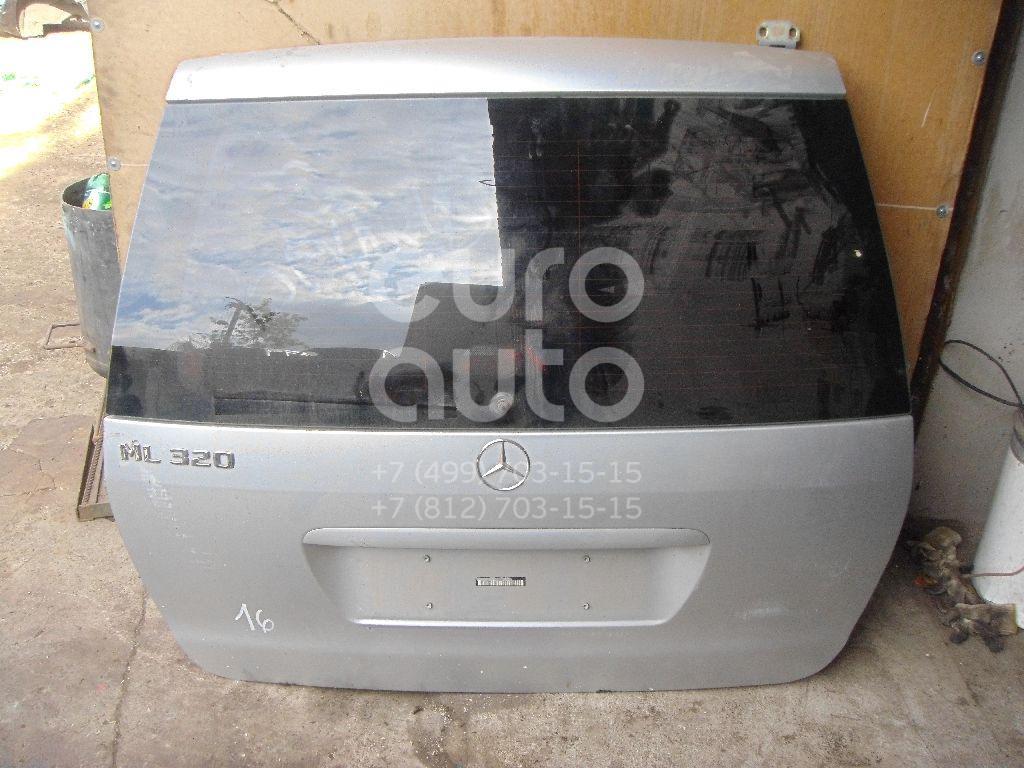 Дверь багажника для Mercedes Benz W163 M-Klasse (ML) 1998-2004 - Фото №1