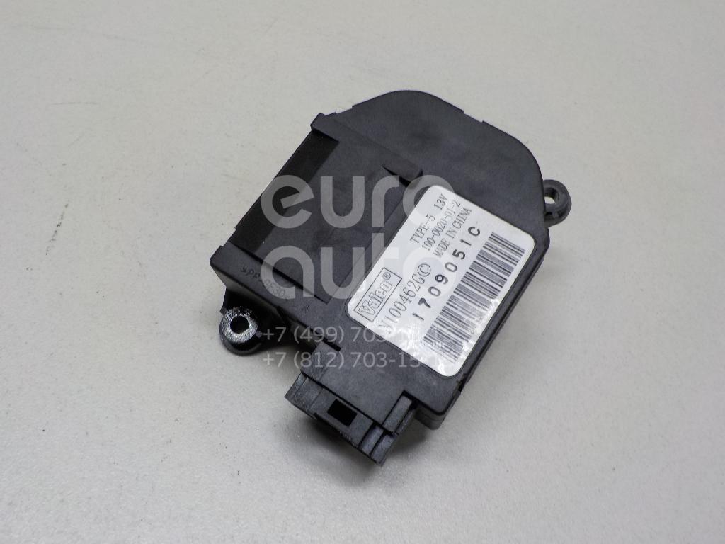 Купить Моторчик заслонки отопителя Citroen C3 2002-2009; (6447NQ)