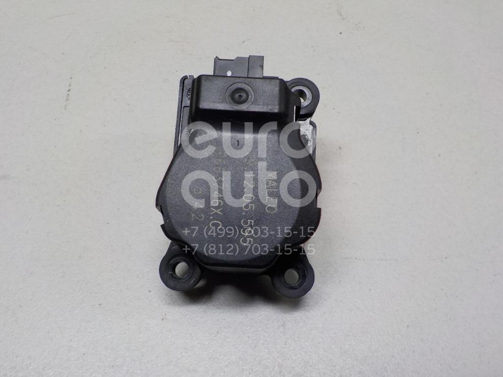 Купить Моторчик заслонки отопителя Citroen C3 2002-2009; (6447NL)