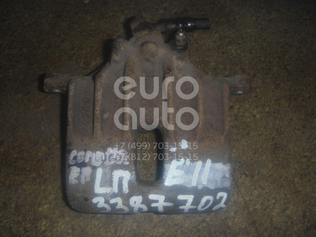 Суппорт передний левый для Toyota Corolla E11 1997-2001 - Фото №1