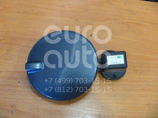 Лючок бензобака для Chevrolet Captiva (C100) 2006-2010 - Фото №1