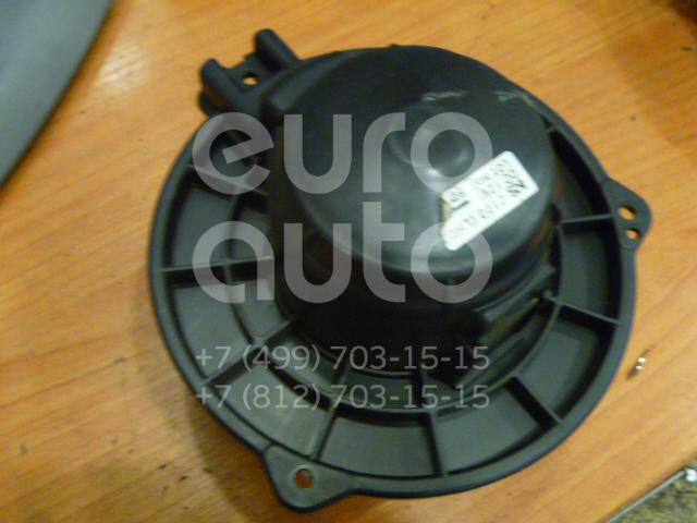Моторчик отопителя для Chevrolet Captiva (C100) 2006-2010;Antara 2007> - Фото №1