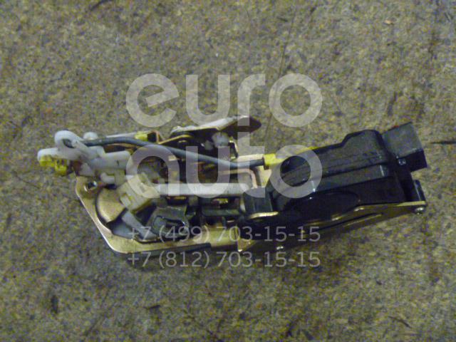 Замок двери задней правой для Chevrolet,Daewoo Spark 2005-2010;Matiz (M100/M150) 1998-2015 - Фото №1