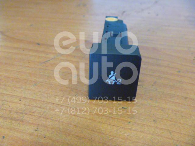 Индикатор для Chevrolet Captiva (C100) 2006-2010 - Фото №1