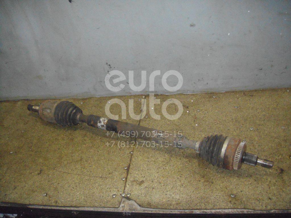 Полуось передняя правая для Mercedes Benz W163 M-Klasse (ML) 1998-2004 - Фото №1