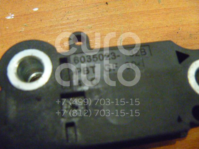 Датчик AIR BAG для Chevrolet,Opel Captiva (C100) 2006-2010;Antara 2007-2015 - Фото №1