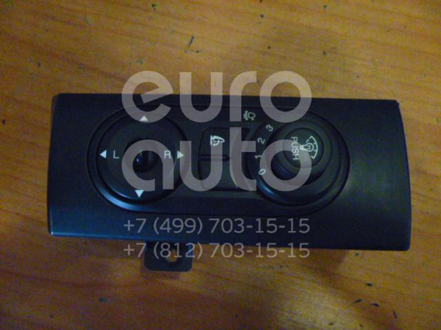 Блок кнопок для Chevrolet Captiva (C100) 2006-2010 - Фото №1