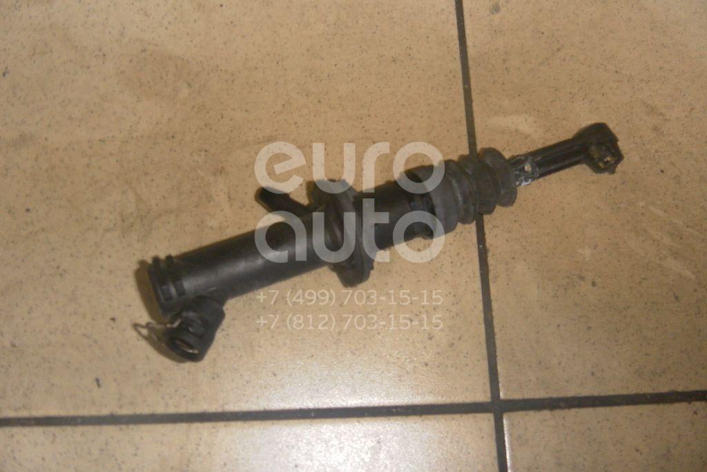 Цилиндр сцепления главный для Renault Megane II 2002-2009;Scenic 2003-2009 - Фото №1