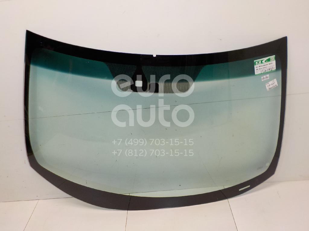 Купить Стекло лобовое (ветровое) Mitsubishi ASX 2010-2016; (5689AGNBLVM)