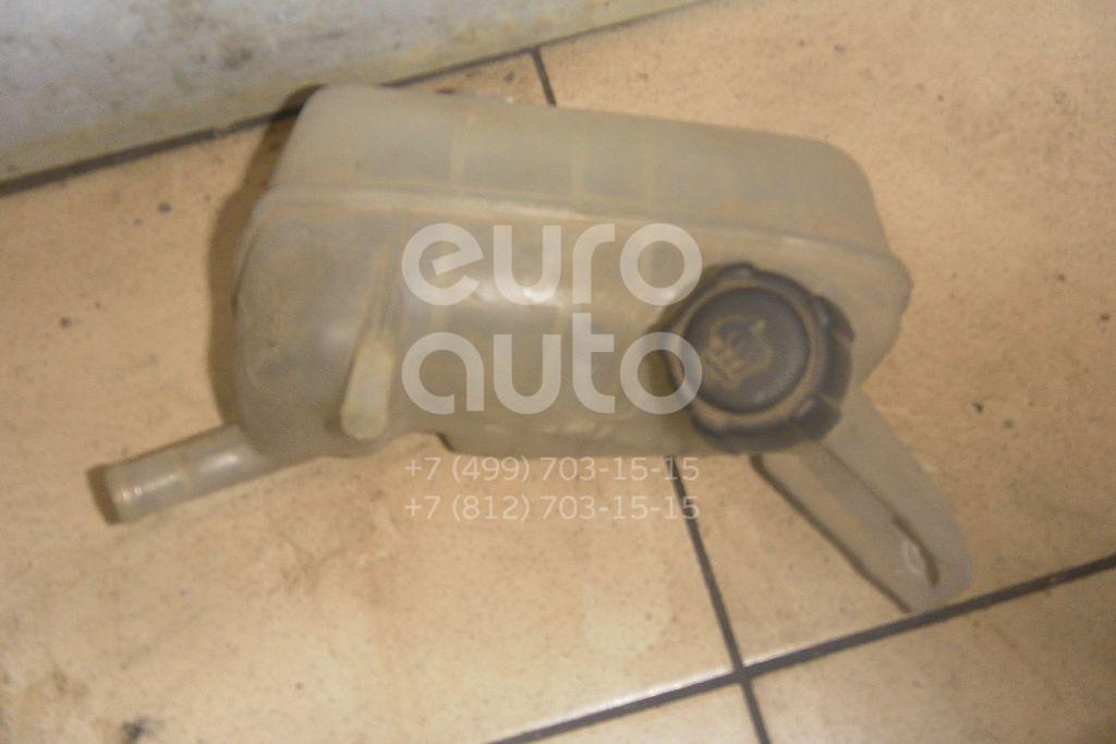 Бачок расширительный для Renault Megane II 2002-2009;Scenic 2003-2009 - Фото №1