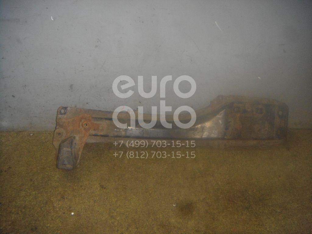 Балка передняя продольная для Toyota Corolla E12 2001-2006 - Фото №1