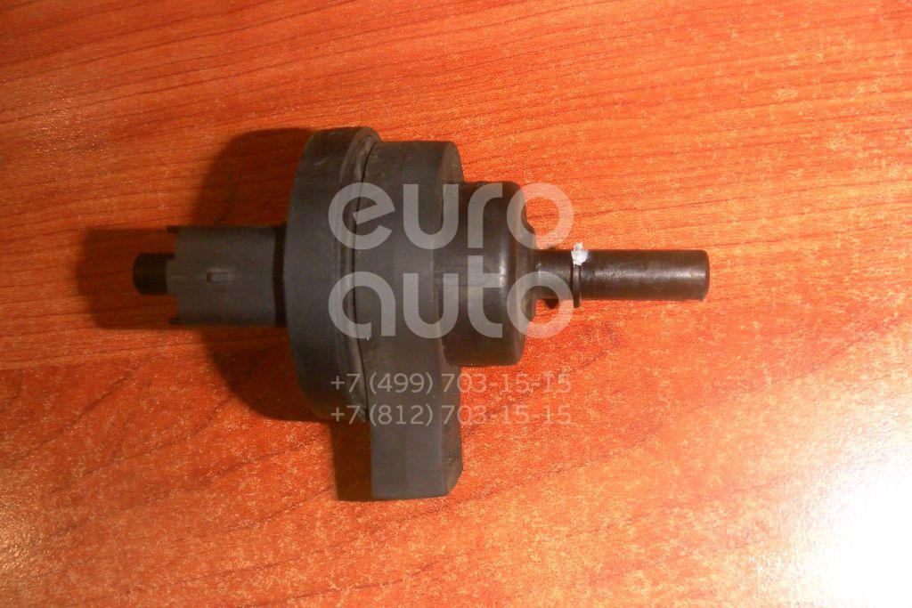 Клапан электромагнитный для Renault Megane II 2002-2009;Laguna II 2001-2008 - Фото №1