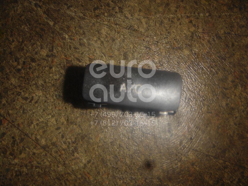 Кнопка кондиционера для Toyota Corolla E12 2001-2006;CorollaVerso 2004-2009 - Фото №1