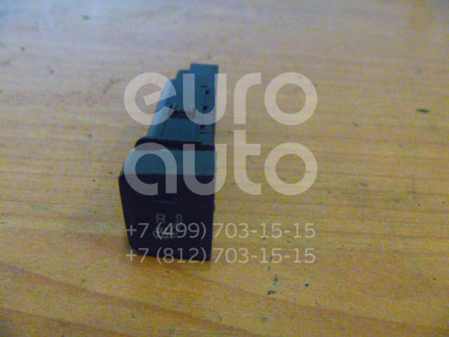 Кнопка обогрева сидений для Chevrolet Captiva (C100) 2006-2010 - Фото №1