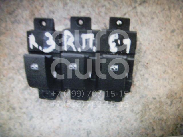 Кнопка стеклоподъемника для Chevrolet Captiva (C100) 2006-2010 - Фото №1