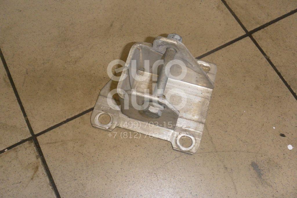 Кронштейн усилителя заднего бампера левый для Renault Megane II 2002-2009;Scenic 2003-2009 - Фото №1