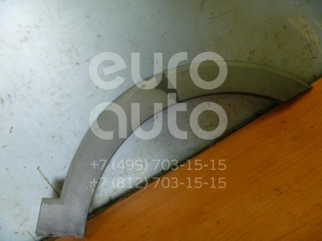 Накладка переднего крыла правого для Chevrolet Captiva (C100) 2006-2010 - Фото №1
