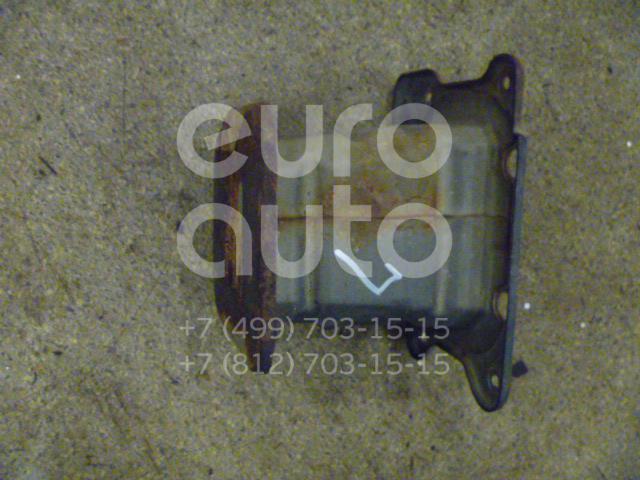 Кронштейн усилителя переднего бампера левый для Chevrolet Captiva (C100) 2006-2010;Antara 2007> - Фото №1