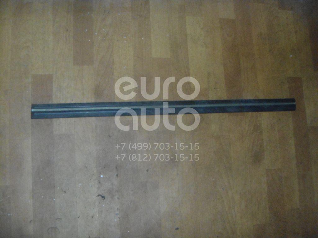 Молдинг передней правой двери для Opel Astra F 1991-1998 - Фото №1