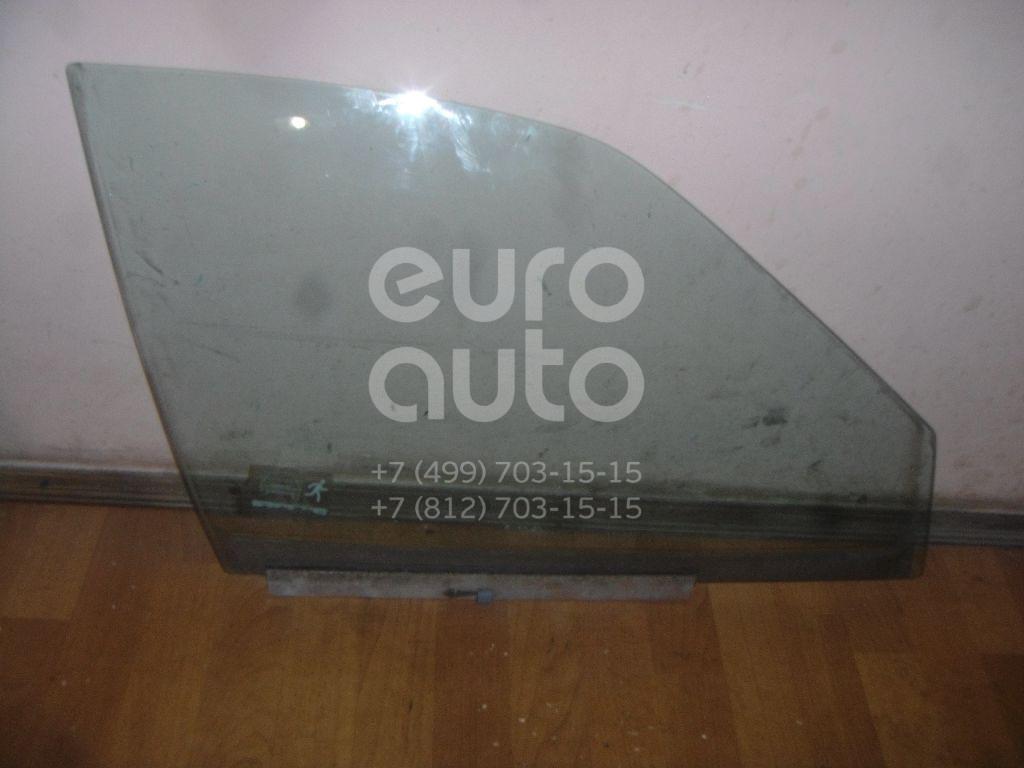 Стекло двери передней правой для Opel Astra F 1991-1998 - Фото №1
