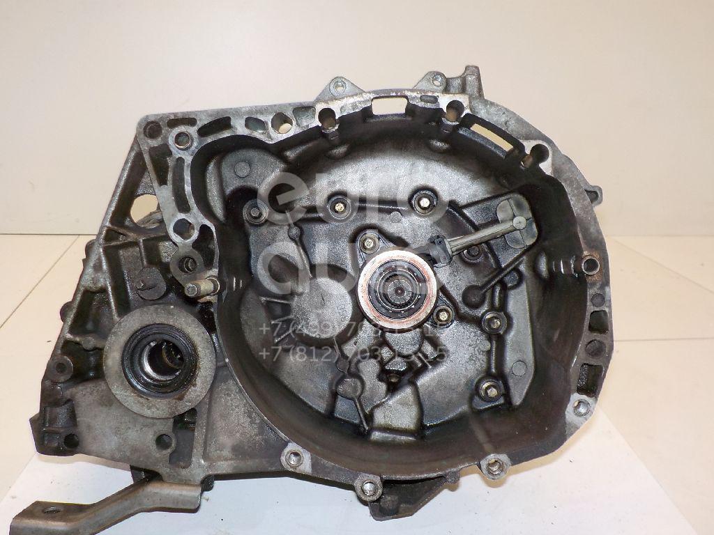 МКПП (механическая коробка переключения передач) для Renault Megane II 2002-2009 - Фото №1
