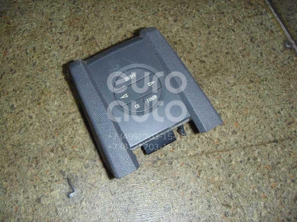 Блок кнопок для Opel Meriva 2003-2010 - Фото №1