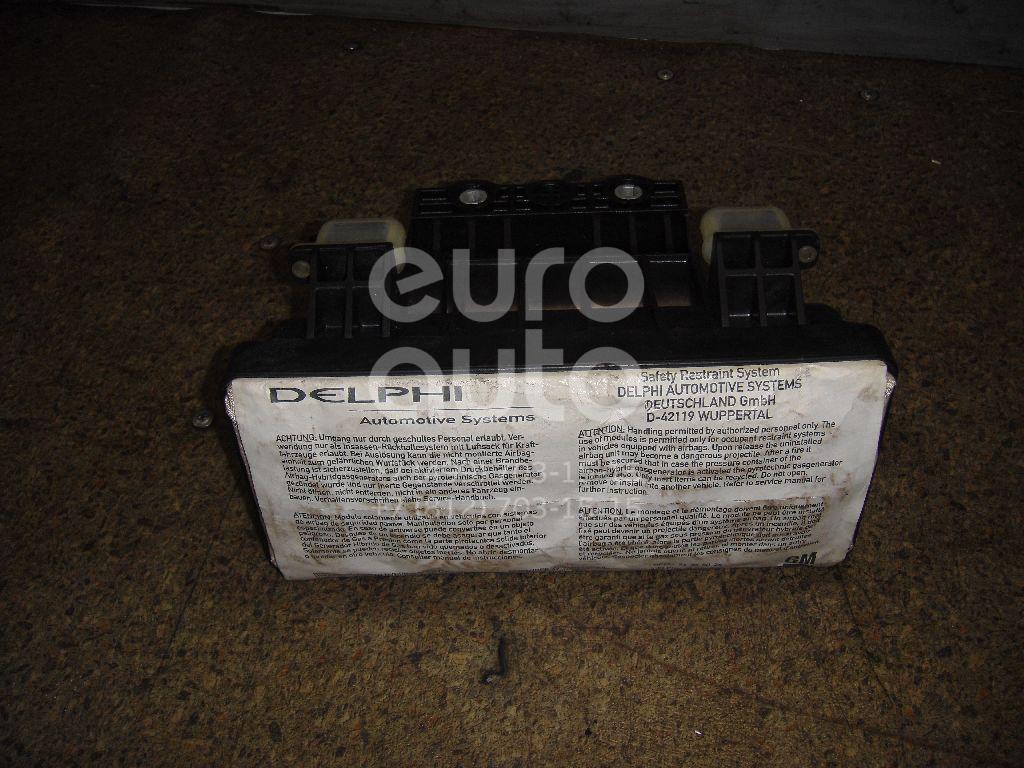 Подушка безопасности пассажирская (в торпедо) для Opel Meriva 2003-2010 - Фото №1