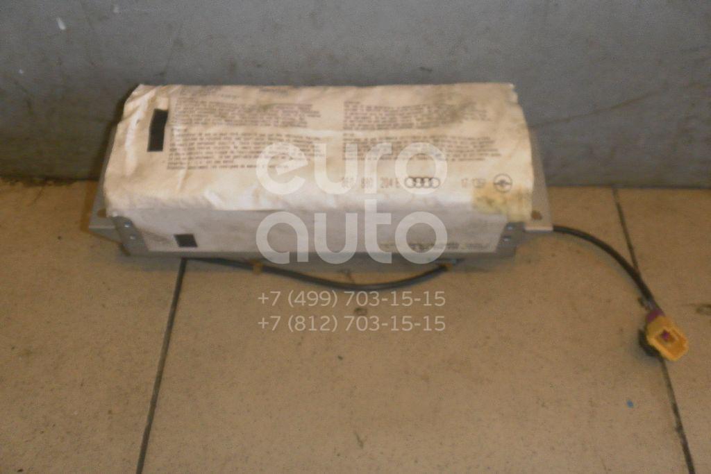 Подушка безопасности пассажирская (в торпедо) для Audi A4 [B6] 2000-2004 - Фото №1
