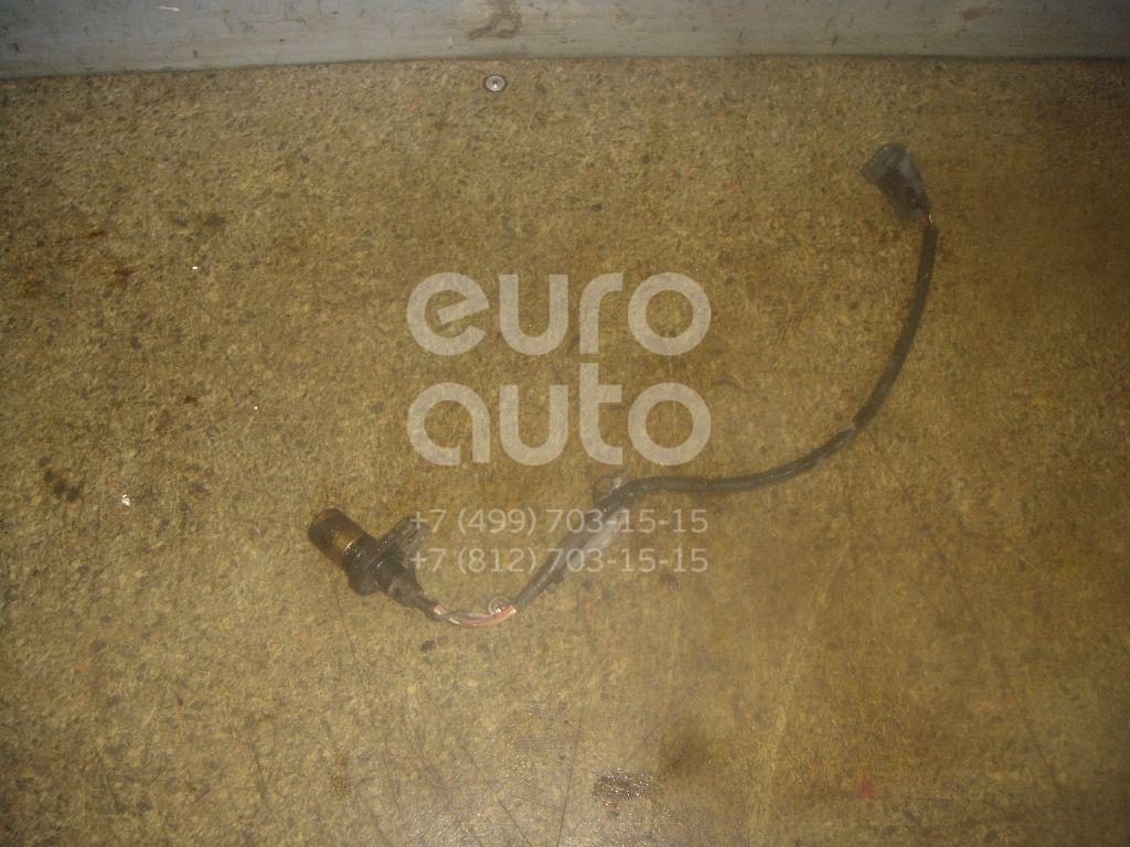 Датчик положения коленвала для Toyota,GM Corolla E12 2001-2006;Avensis II 2003-2008;Avensis I 1997-2003;Corolla E11 1997-2001;Celica (ZT23#) 1999-2005;Auris (E15) 2006-2012;Corolla E15 2006-2013;Pontiac Vibe 2002-2007;CorollaVerso 2004-2009 - Фото №1