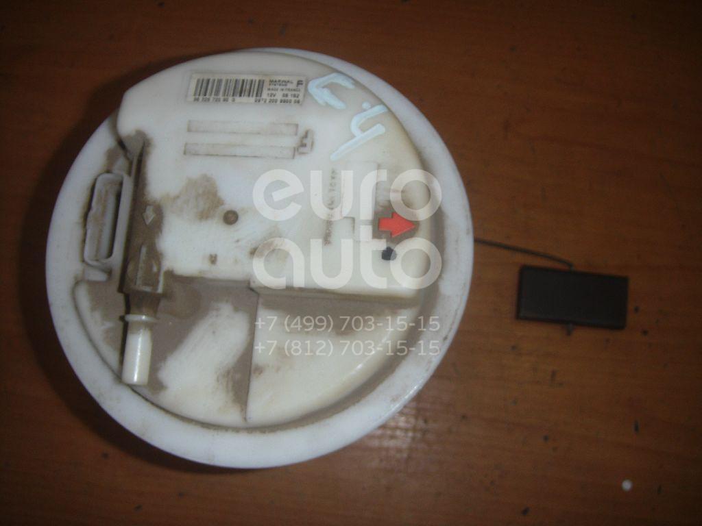 Насос топливный электрический для Citroen C4 2005-2011 - Фото №1
