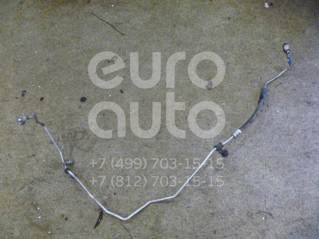 Трубка кондиционера для Chevrolet Captiva (C100) 2006-2010;Antara 2007> - Фото №1