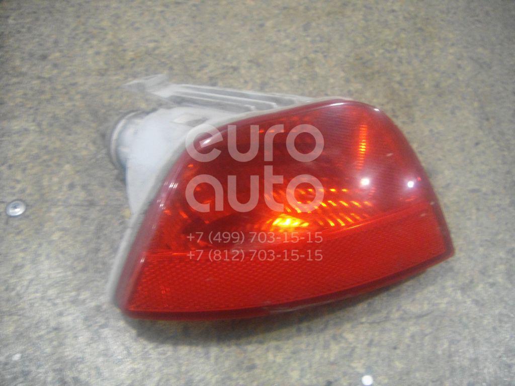 Фонарь задний в бампер правый для Ford Focus II 2005-2008;Focus I 1998-2005 - Фото №1