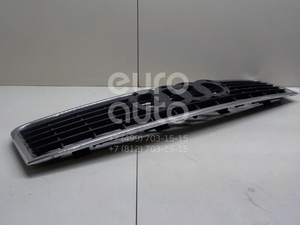 Решетка радиатора для Audi A4 [B6] 2000-2004 - Фото №1