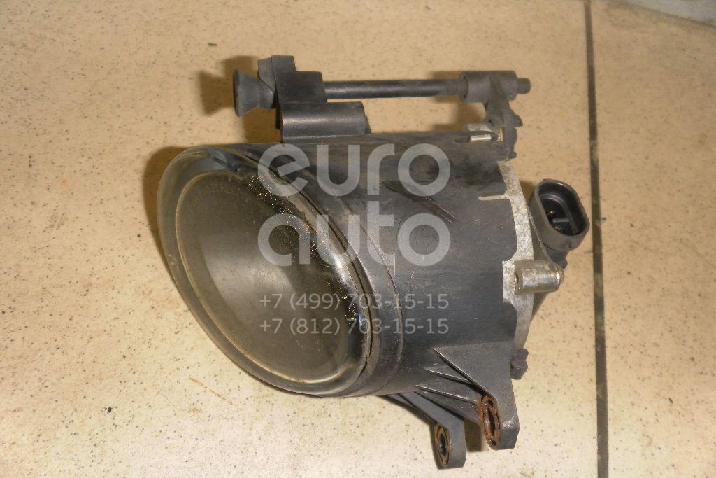 Фара противотуманная правая для Audi A4 [B6] 2000-2004;A4 [B7] 2005-2007 - Фото №1