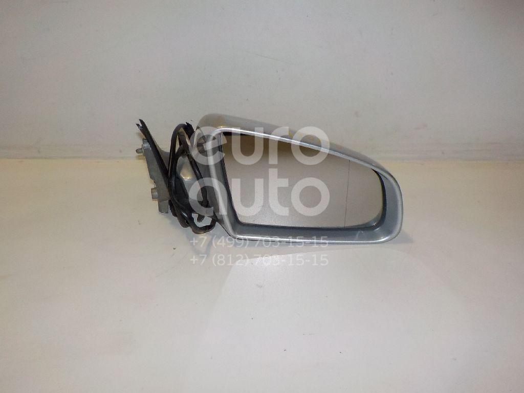 Зеркало правое электрическое для Audi A4 [B6] 2000-2004 - Фото №1