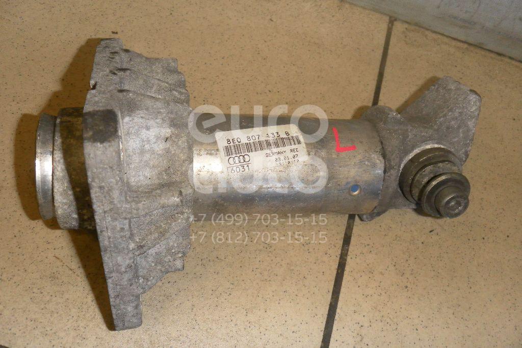 Кронштейн усилителя переднего бампера левый для Audi A4 [B6] 2000-2004 - Фото №1