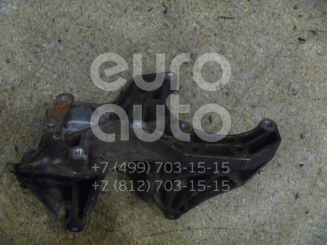 Кронштейн гидроусилителя для Chevrolet,Daewoo,Opel Captiva (C100) 2006-2010;Leganza 1997-2003;Antara 2007-2015;Evanda 2004-2006 - Фото №1
